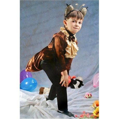 Costum de Carnaval pentru copii Furnică 3319