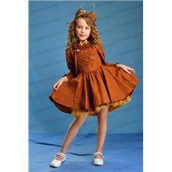 Costum de Carnaval pentru copii Furnică 3875