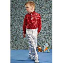 Мэрцишор карнавальный костюм для мальчика 4234