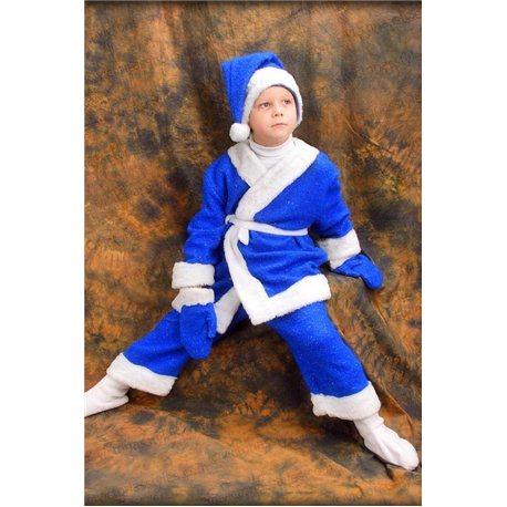 Costum de Carnaval pentru copii Anul Nou 0905