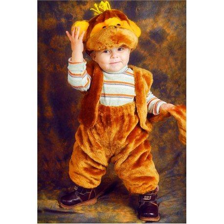 Costum de Carnaval pentru copii Maimuță 0556
