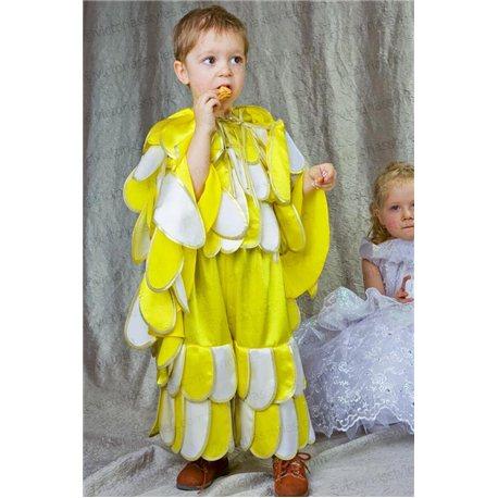 Costum de Carnaval pentru copii Cocoș 2782