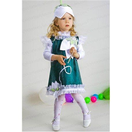 Costum de Carnaval pentru copii Ghiocel 2150