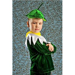 Детский карнавальный костюм Подснежник (Гиочел), Нарцисс 3320