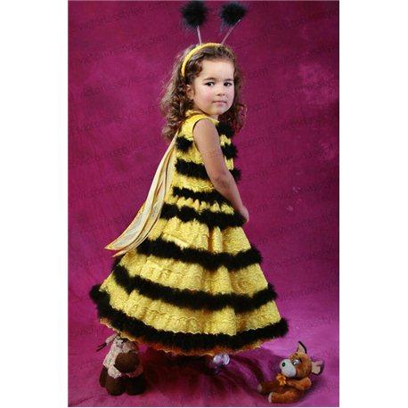 Costum de Carnaval pentru copii Albinuță 0704