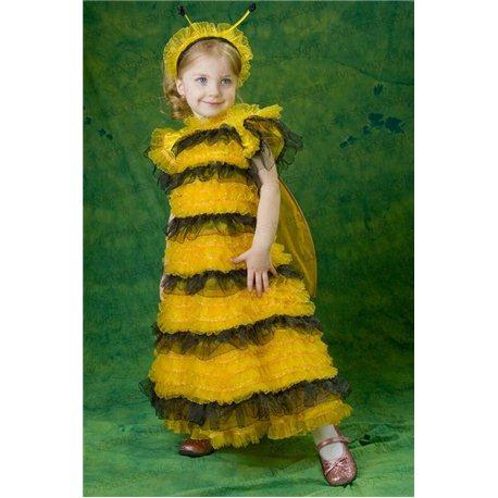 Costum de Carnaval pentru copii Albinuță 3143