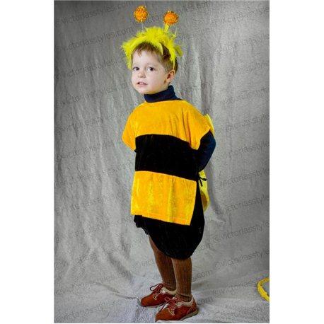 Costum de Carnaval pentru copii Albinuță 2156