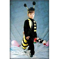 Детский карнавальный и маскарадный костюм Пчёлка - мальчик модель эксклюзивная 3353