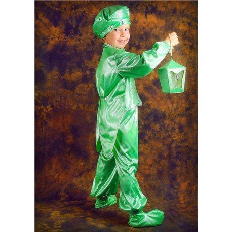 Costum de Carnaval pentru copii Licurici 0119