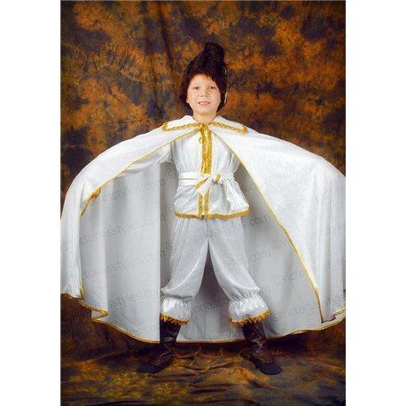 Детский карнавальный костюм Фэт-Фрумос 0610