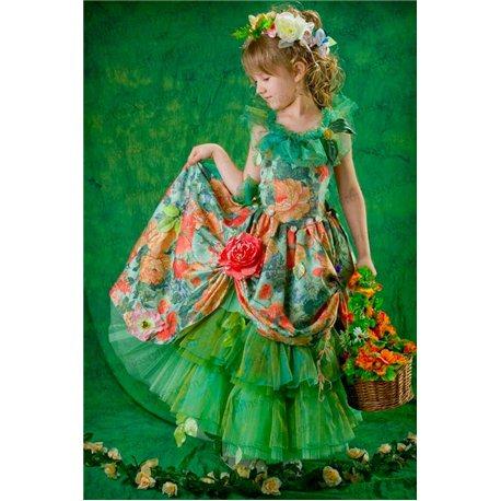 Rochiță pentru fetițe 3389
