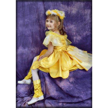 Costum de carnaval pentru copii Puișor 1723