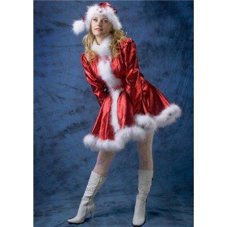 Costum de Carnaval pentru Maturi Crăciunița 2454