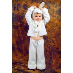 Costum de carnaval pentru copii Iepuras 0012, 0013