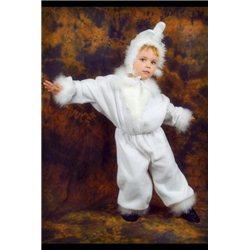 Детские карнавальный костюм Зайчик 0015