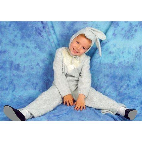 Costume de Carnaval pentru copii Iepuraș, Mieluț 0018