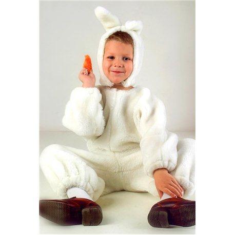Детский карнавальный костюм Заяц, Умка 0019
