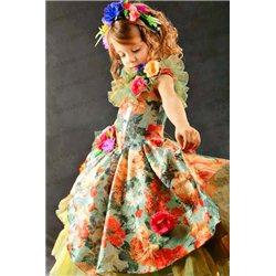 Rochiță pentru fetițe 3528