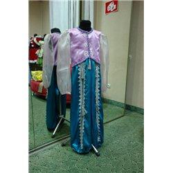 Детский карнавальный костюм Восточная Красавица 0114