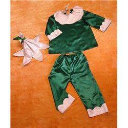 Costum de Carnaval pentru copii Ghiocel 0117