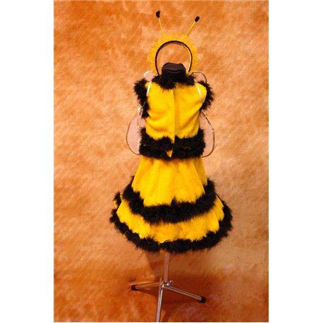 Детские карнавальные и маскарадные костюмы Пчела 0154