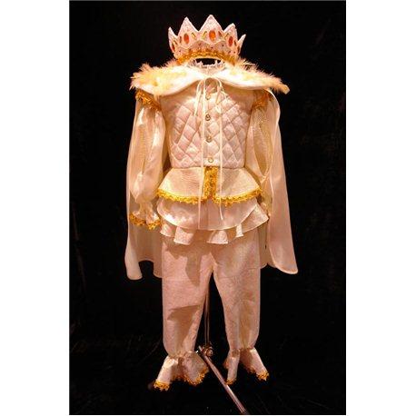 Costum de Carnaval pentru copii Rege, Toamna 4583, 4584