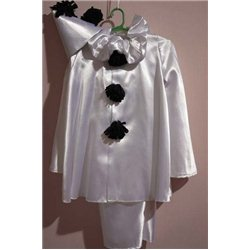 Costum de Carnaval pentru copii Piero 0561