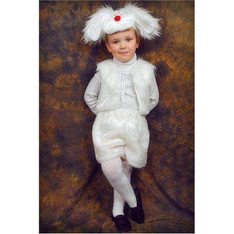 Costume de Carnaval pentru copii Iepuraș 0738, 0731, 0729, 0720