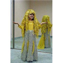 Карнавальные костюмы для взрослых и детей Русалочка 0955,0122