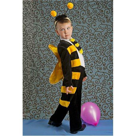 Costum de Carnaval pentru copii Albină 4315, 4212, 0243, 4332, 0242, 0241, 0240, 4316