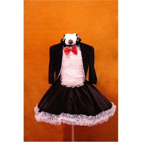 Costum de Carnaval pentru copii Rândunica 4237, 1366