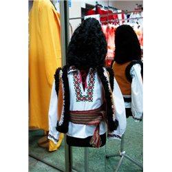 Costum national pentru copii 4-5 ani  4182