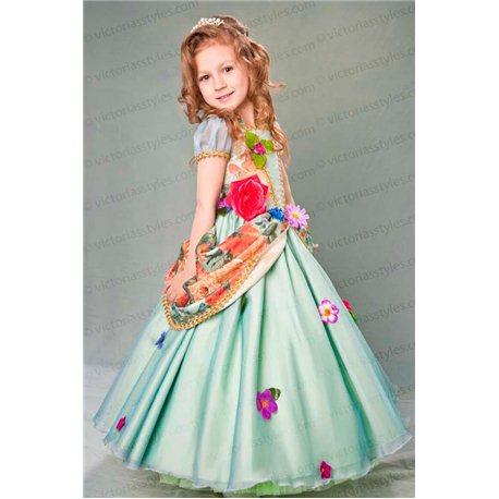 Rochiță pentru fetițe 3648