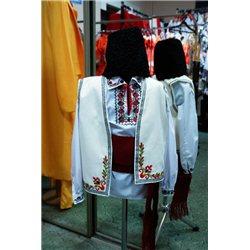 Национальный костюм 4171