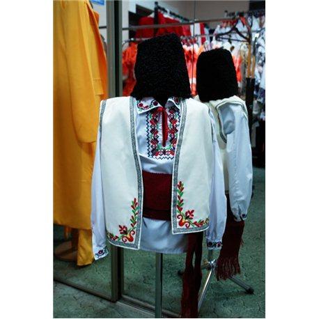 Costum Național pentru copii 4171