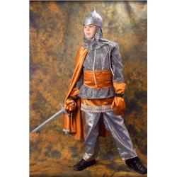 Карнавальный костюм Богатырь 4161