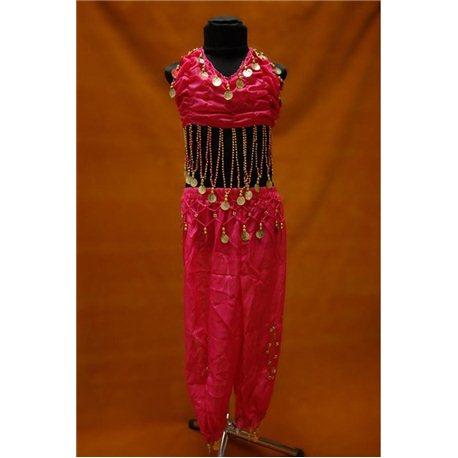 Карнавальный костюм Восточной Красавицы 4123