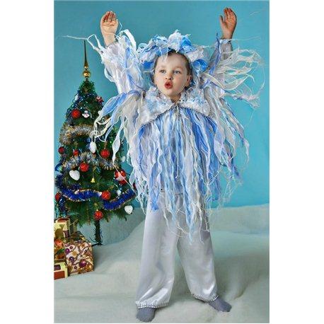 Маскарадный, карнавальный костюм Ветер 4026, 3144