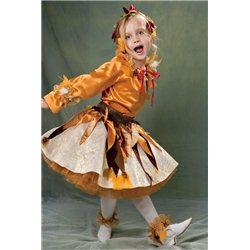 Costum de Carnaval pentru copii Curcan, Găină 3649, 3650