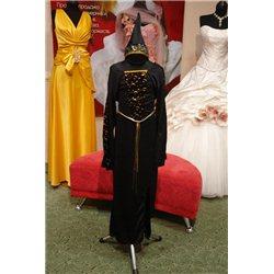Costum de Carnaval Vrăjitoare 3597, 3598, 3521