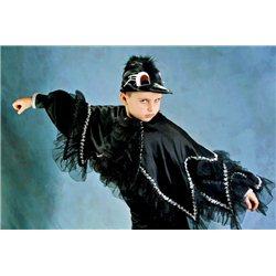 Детский, карнавальный костюм Ворона 3316, 3315