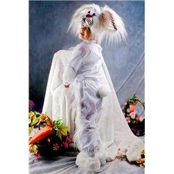 Costum de Carnaval pentru copii Iepure 3212, 3317, 3596, 4564