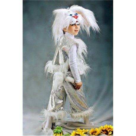 Карнавальный костюм Зайца 3167, 3168, 3189, 3192, 3193
