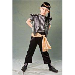Детский карнавальный и маскарадный костюм Пират 3158, 2956, 2942