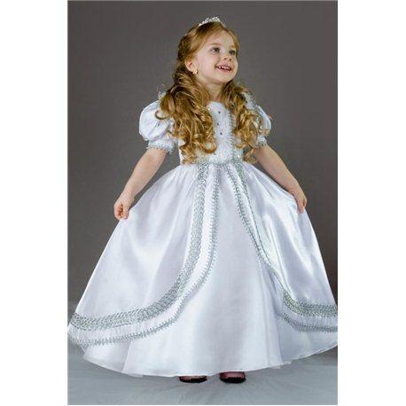 Costum de Carnaval pentru copii Alba ca Zăpada 3126, 2668