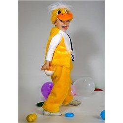 Costum de Carnaval pentru copii Rățușcă 2890, 2604