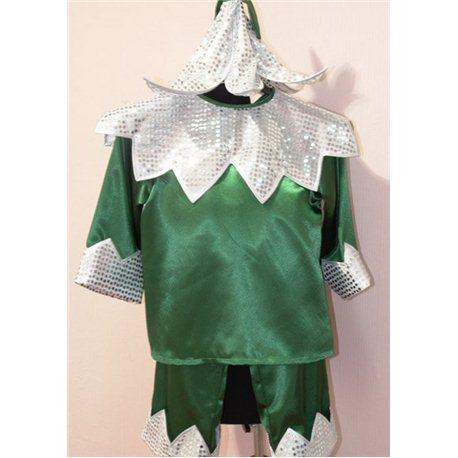 Costum de Carnaval pentru copii Ghiocel 2762