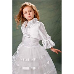 Flower Girl Pageant Party Hliday Dress 3759