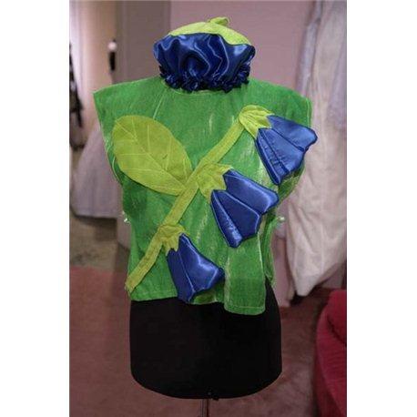 Costum de Carnaval pentru copii Ghiocel 2155