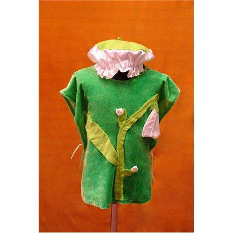 Costum de Carnaval pentru copii Ghiocel 2154